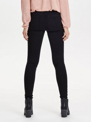 121420 Jeans Stretch Pim600 Black