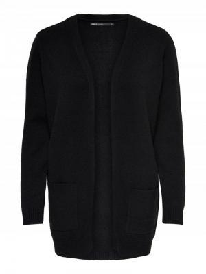 121025 Knit Cardigans 177911 Black
