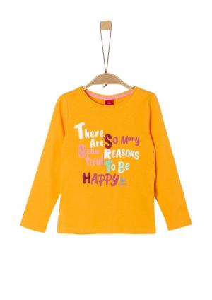 133100 1213013 [T-Shirt langar logo