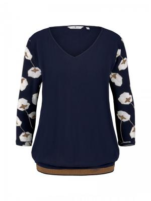 000000 702046 [blouse shirt] logo