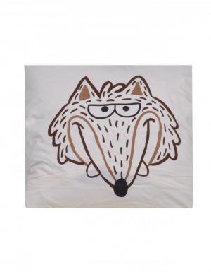 dekbedovertrek 030 wolf