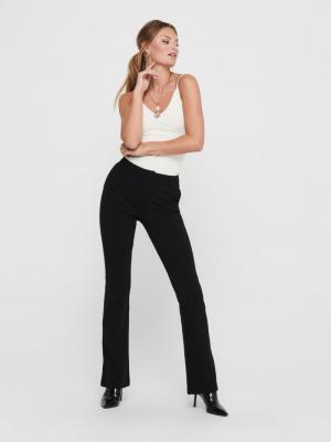 121040 Pants 177911 Black