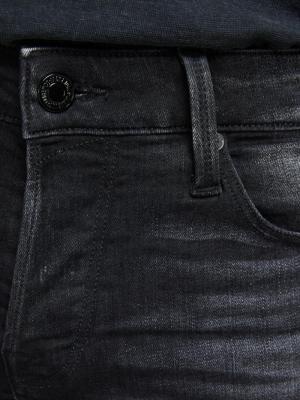 110520 Slim JJ 557 - Black