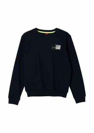 133060 1414013 [Sweatshirt lan logo