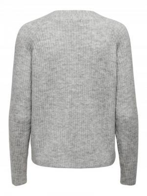 121025 Knit Cardigans 179073 Light Gr