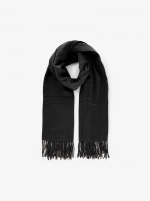 124110 Winter Scarves 179276 Black