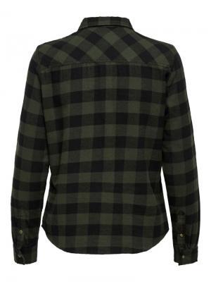121220 L-S Shirts 216610001 Rosin