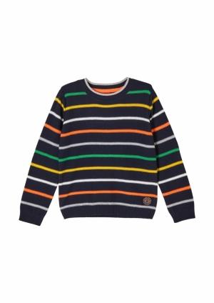 133009 1717013 [Pullover langa logo
