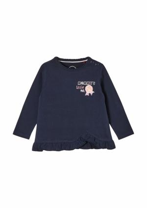 136340 1213013 [T-Shirt langar logo