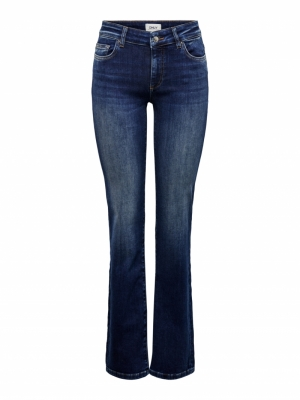 121420 Jeans Solid REA285