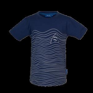 t-shirt km logo