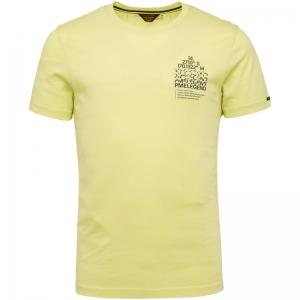 113110 2545-SSR [Short sleeve  logo