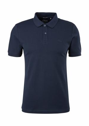 113140 1313011 [T-Shirt kurzar logo