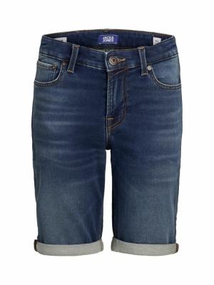 130225 Sweat Shorts logo