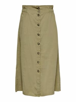 121035 Long Skirts logo