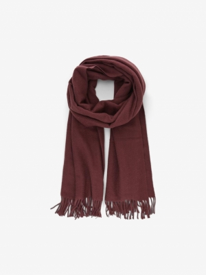 124110 Winter Scarves logo